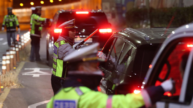 DUI Offenses Still Rampant Despite Tougher Punishments Under New Law
