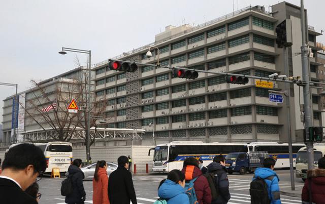 U.S. Embassy Says Visa Issuance Proceeding Normally Despite Gov't Shutdown