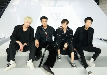 WINNER Records its First 100 mln YouTube Views