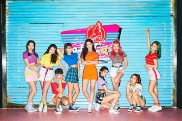 Momoland's 'Bboom Bboom' Tops 300 mln YouTube Views