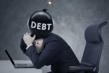 45 pct of Household Debt Belongs to Top 20 pct of the Population