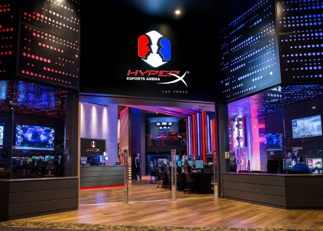 Allied Esports™ Announces Formation of World's First Affiliate Program for Esports Venues