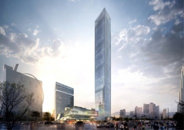 Hyundai Motor's Plan for New Global Business Center at Crossroads