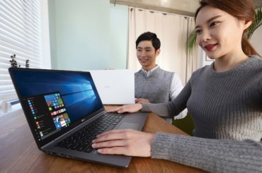 Samsung and LG Lead Burgeoning Convertible Laptop Market in S. Korea