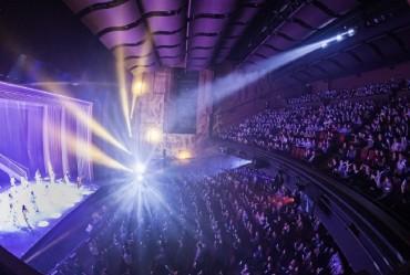 'Bohemian Rhapsody' Sweeps Across Concert Halls in S. Korea