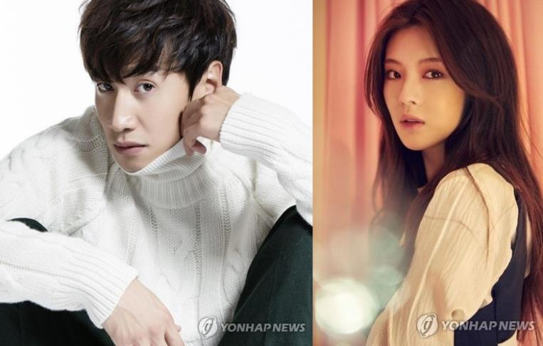 Lee Kwang-soo, Lee Sun-bin Have Been Dating for 5 Months