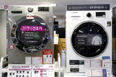 Complaints About Clothes Dryers Rise as Sales Increase