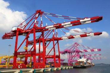Global Shipping Companies Express Interest in Port of Incheon