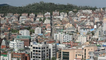 S. Korea Develops Town Management Cooperatives for Urban Regeneration
