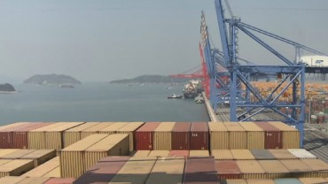 Top 10 S. Korean Firms Account for 36.2 pct of Exports in 2017