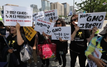 Social Consultative Body Formed to Discuss Mandatory GMO Labeling