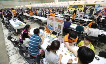 Busan to Host 2018 Boardgame Con