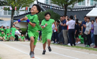 Ministry of Education to Expand PE Programs for Elementary School Students