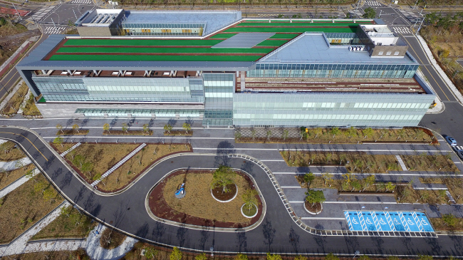 S. Korea's First For-profit Hospital Gains Approval from Jeju Provincial Gov't