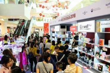 Coach's Popularity Boosts S. Korean Business in Vietnam