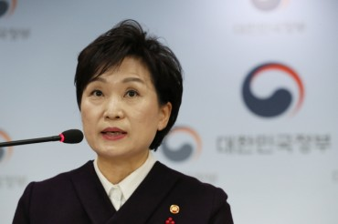 Gov't to Create 155,000 Homes in Areas Near Seoul