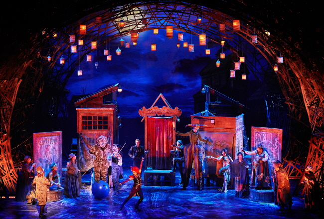 Fans of Musicals See Performances Multiple Times, Study Shows