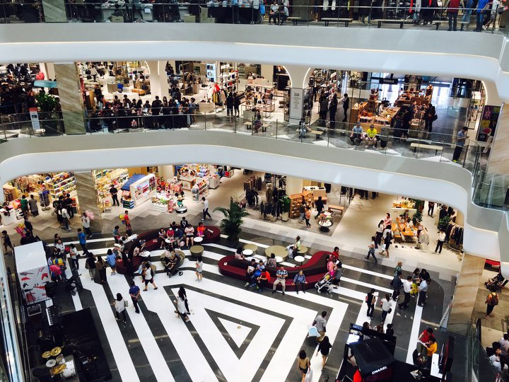 S. Korea's Fashion Market Must Meet Personal Needs of Customers