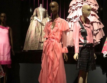 From Cute to Confident: Mary Kay Inc. Talks Pink at The Museum at FIT