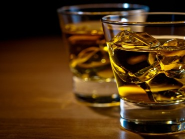 Whisky Sales Decline for 10th Straight Year in 2018: Data