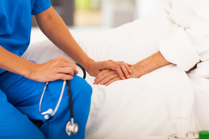The government will offer easier access to hospice services for terminal patients. (image: Korea Bizwire)