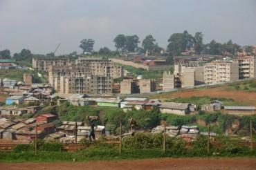 Landmark 100,000 Green Affordable Homes Initiative for Kenya Moves Forward