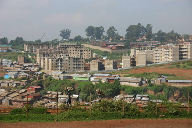 Landmark 100,000 Green Affordable Homes Initiative for Kenya Moves Forward