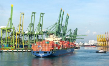 Hyundai Merchant Becomes Co-owner of Busan Terminal with PSA