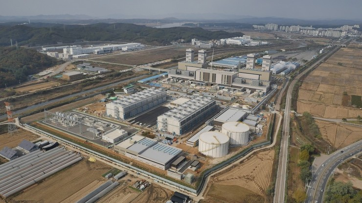 S. Korea's LNG Imports Hit New High in 2018