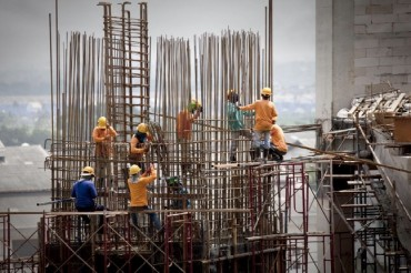 Number of Temporary Workers Rise 13.1 pct in 2019