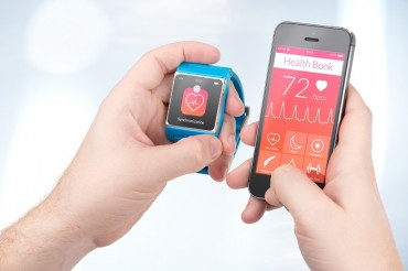 Tech Savvy Silver Generation, a Smart Health Products as a New Year's Gift