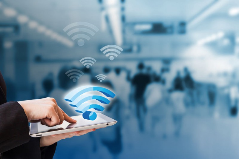 Wi-Fi Alliance® Brings Wi-Fi 6 into 6 GHz