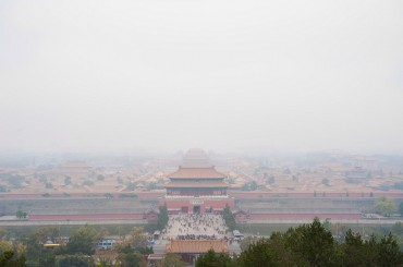 Ministry of Environment Responds After China Blames S. Korea for Fine Dust