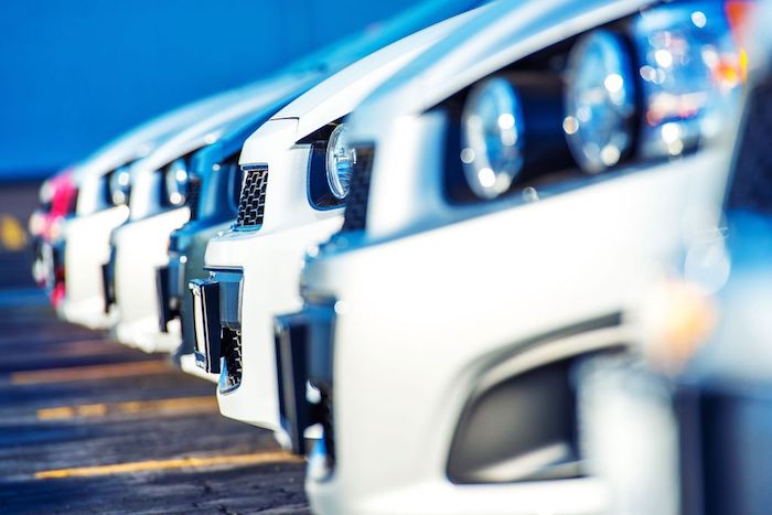 As the carmakers were not quick to respond to booming demand for SUVs, they came up with lower-than-expected business results last year. (image: Korea Bizwire/Kobiz Media)