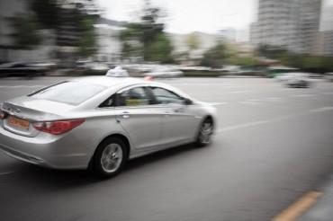 South Korea to Get Tough on Speeding, Police Chief Says