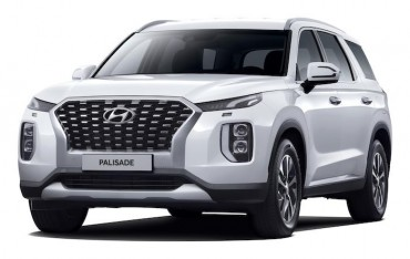 S. Korean Media Picks Hyundai Palisade as Car of the Year