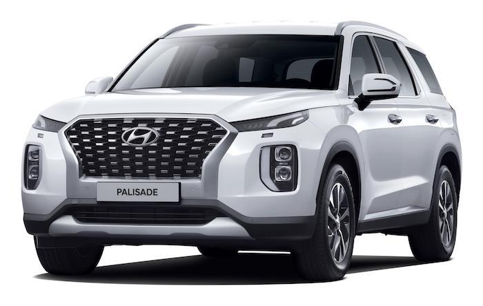 S. Korean Media Picks Hyundai Palisade as Car of the Year