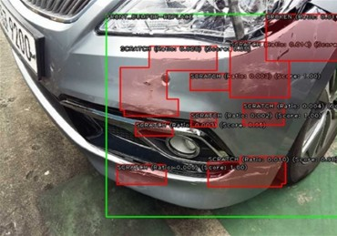 New AI System Estimates Vehicle Repair Costs After Accidents