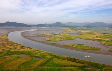 Suncheon Bay Wetland Reserve Returns to Top 100 Tourist Spot List