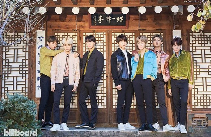 Barbie Doll Manufacturer Plans to Release Official BTS Dolls