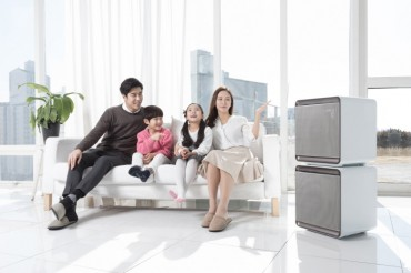 Samsung Air Purifier Improves Allergic Symptoms