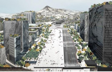 Seoul Announces Sweeping Expansion of Gwanghwamun Plaza