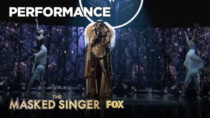 U.S. Version of 'King of Masked Singer' Hugely Popular