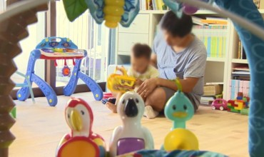 70 pct of S. Korean Men Willing to Take Parental Leave
