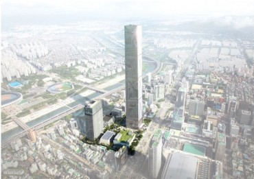 Hyundai Motor to Build New Headquarters in Gangnam