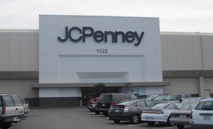 JCPenney Bangalore Receives LEED Platinum Certification