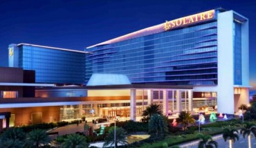 Romantic Solaire Resort & Casino – Arts, Food, Shopping, SPA and Music All-in-One
