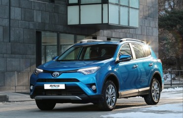 Toyota Motor Korea Fined 817 mln Won for Deceptive Advertising