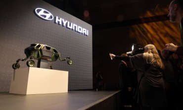 Hyundai Outlines Future Mobility Plans at CES