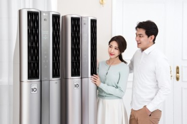 Air Conditioner Sales Drop Sharply as Record Long Rainy Season Drags On